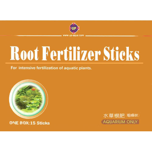 UP Root Fertilizer Sticks [스틱형 뿌리비료 E-416 ]