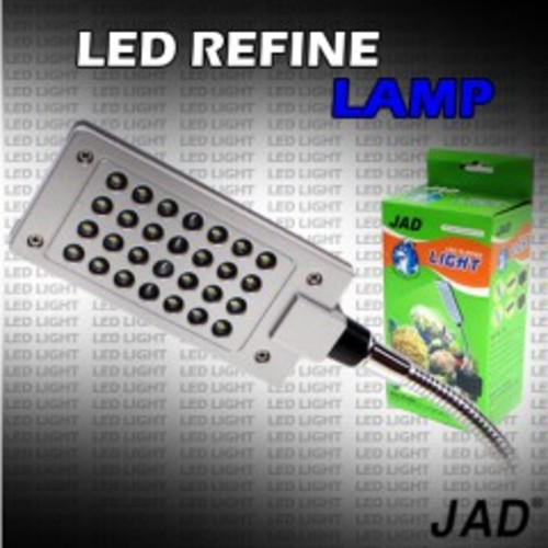 JAD [CL-4L4] LED 28발 2W 램프