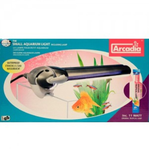 아카디아 SMALL AQUARIUM LIGHT 11w