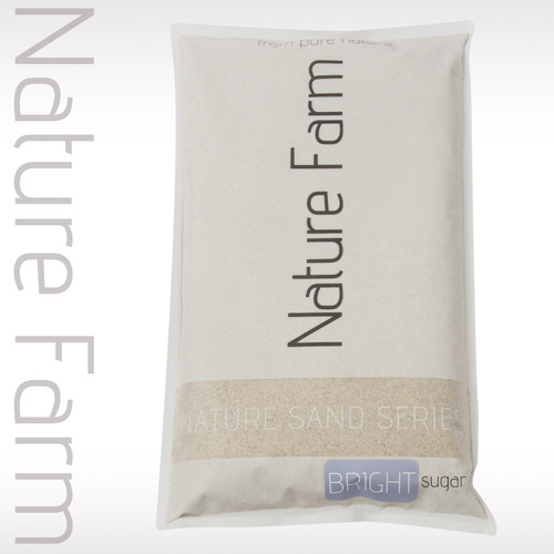 Nature Sand BRIGHT sugar 3.5kg 브라이트 슈가
