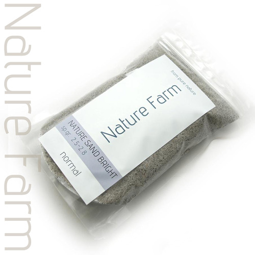 Nature Sand BRIGHT normal 800g 브라이트 노멀