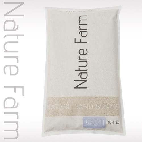 Nature Sand BRIGHT normal 2kg 브라이트 노멀