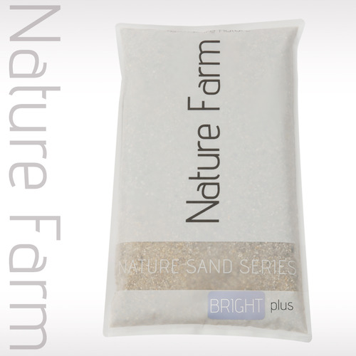 Nature Sand BRIGHT plus 2kg 브라이트 플러스