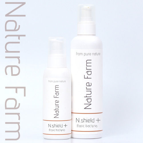 N.Shield Basic bacteria 250ml 베이직 박테리아제