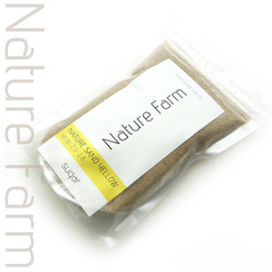 Nature Sand YELLOW 800g 옐로우 슈가