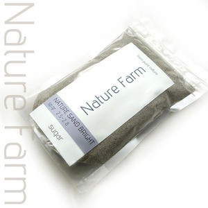 Nature Sand BRIGHT sugar 800g 브라이트 슈가